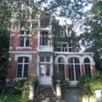 La Villa des Roses, Lambersart